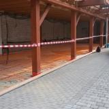 Podlahové vytápění Gabotherm